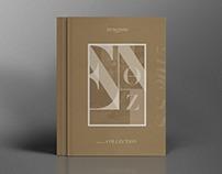 Zenonni S/S '15 Discover COLLECTION - Catalogue Design