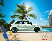 Poster | Audi