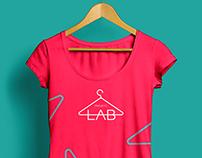 Projeto LAB / Branding