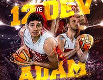 FIBA EuroBasket 2017 / Turkey