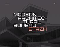 Architectural bureau Etazh