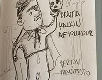 Vertov Manifesto