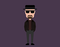 Heisenberg Evolution