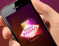 Game Mobile UI Design