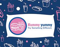 Hummy Yummy