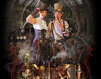 Davinia & Raphaelius