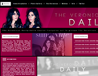 The Veronicas Daily 01