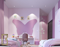 some of sweet girls room