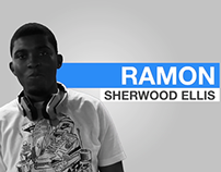 Ramon Sherwood-Ellis