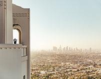 L.A inland (Part 1)