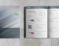 REIT nuovo catalogo e campagna pubblicitaria