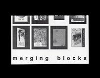 Merging blocks