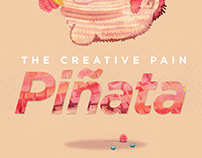 The Creative Pain - Piñata