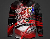 DSC CLUB JERSEY