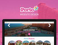 Porto Website
