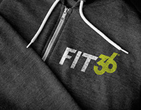 Fit36 Brand Design