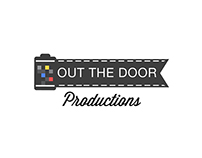 Logo Design: Film & TV Production company