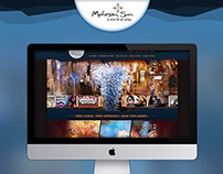 Website Redesign: A Casino Hotel