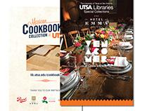 UTSA Ven A Comer Brochure