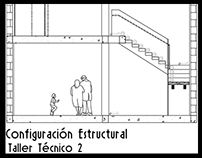 Taller Técnico 2: Configuración Estructural