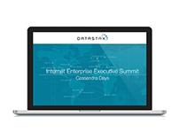 DataStax Internet Enterprise Landing Page