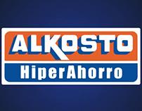 Alkosto Hiperahorro - video promocional