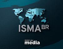 ISMA-BR   Social Media
