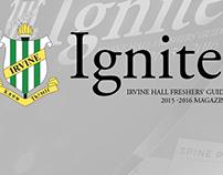 Irvine Freshers' Guide 2015 - 2016