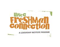 Freshmen Connection Logo Design