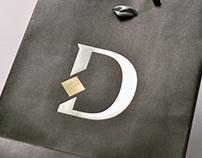 Detalhe - Identidade Visual