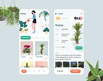 My Plants App
