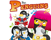 The Penguins