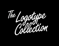 LOGOTYPE COLLECTION by PIXEL HERO