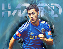 Hazard Wallpaper