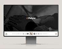 Polyco Interactive touchscreen