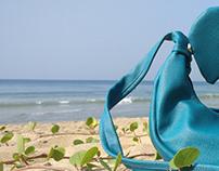 NERIDA- A Beach Bag