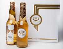 Student Packaging project -BEST BEER