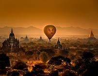Mystic Myanmar