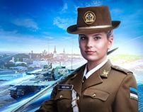 Kaitseväe Akadeemia – Uus generatsioon