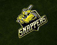Logo Design for SNAPPERS