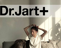 Packaging & Design | Dr. Jart+