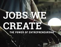 Jobs We Create: Monograph for Development Alternatives