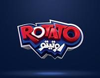 Rotato Re-Branding