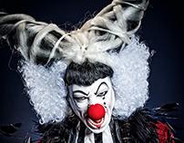 Bal Du Cirque Fantastique 2015