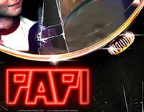 PAPI Movie Poster