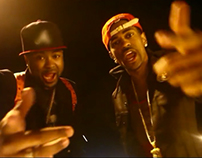 The Dream ft. Big Sean - Ghetto