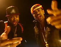 The Dream ft. Big Sean - Ghetto