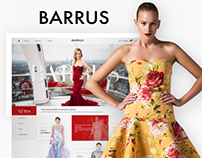 BARRUS Website