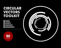 Circular Vectors Toolkit