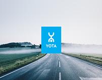 Yota mobile operator